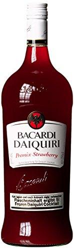 Bacardi Frozen Daiquiri Premix reicht für 5 Liter