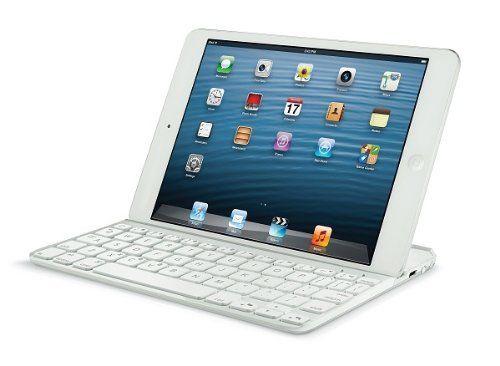 Ebay / Logitech Ultrathin Magnetic Clip-On Cover für iPad Mini Bluetooth-Tastatur 19,99 inkl. Versandkosten