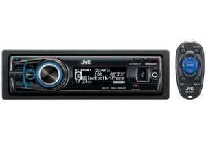 JVC KD-R921BT CD AUTORADIO BLUETOOTH AUX USB