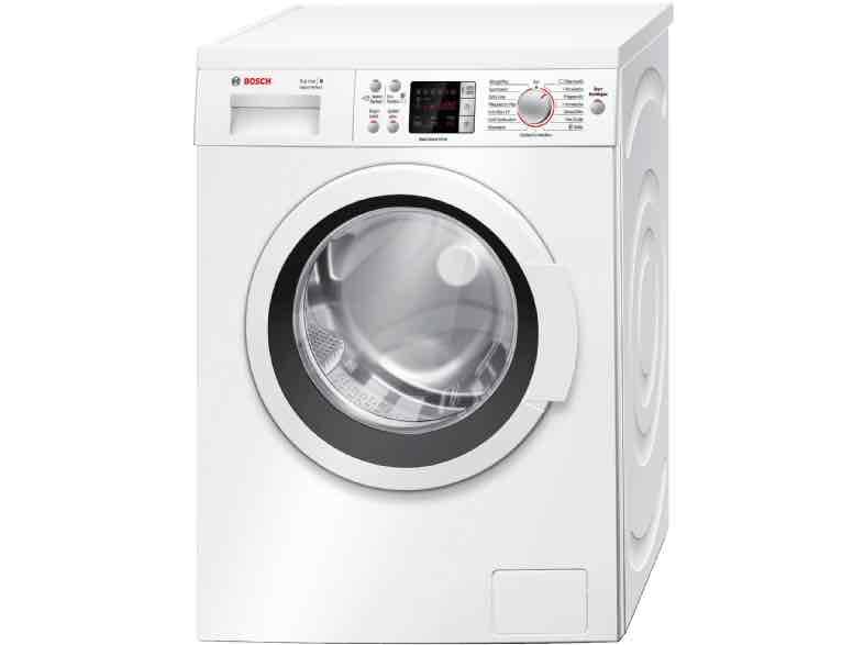 Bosch WAQ28422 Waschmaschine, 7kg, 1400 U/Min für 449€ vsk-frei @saturn.de