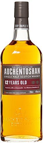 Auchentoshan 12 Jahre Single Malt Scotch Whisky (1 x 0.7 l) @ amazon.de (DELINERO)