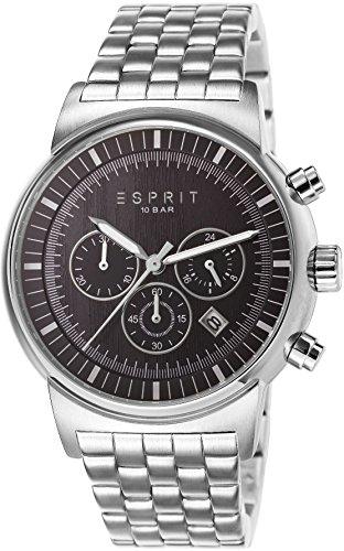 Esprit Woodward Chronograph ES106851004 black nochmal reduziert bei amazon.it