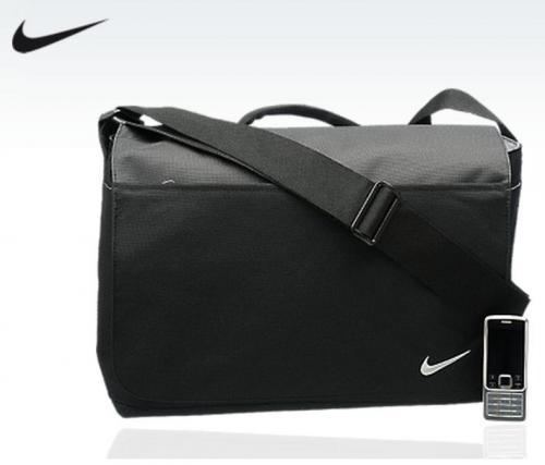 Nike Umhängetasche für 14,90€ inkl.Versand @Deichmann