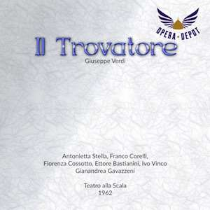 "[Opera Depot] Verdis ""Il Trovatore"" als Gratis-Download"