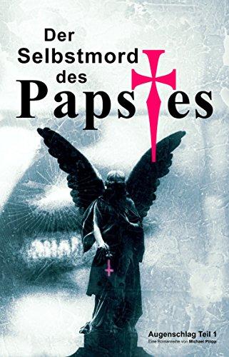[Amazon Kindle] Gratis Ebook - Der Selbstmord des Papstes