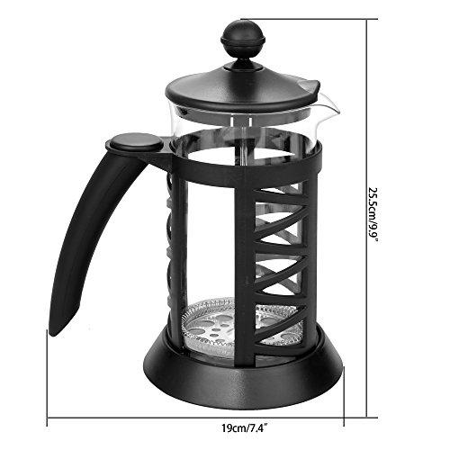 Frensh Press Kaffezubereiter