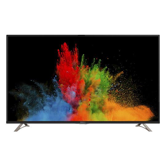 Thomson, Ultra HD LED TV 139cm, 55UB6406, Triple Tuner, SmartTV