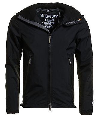 Superdry Jacken für 39,95 € - 12 verschiedene Modelle und Farben