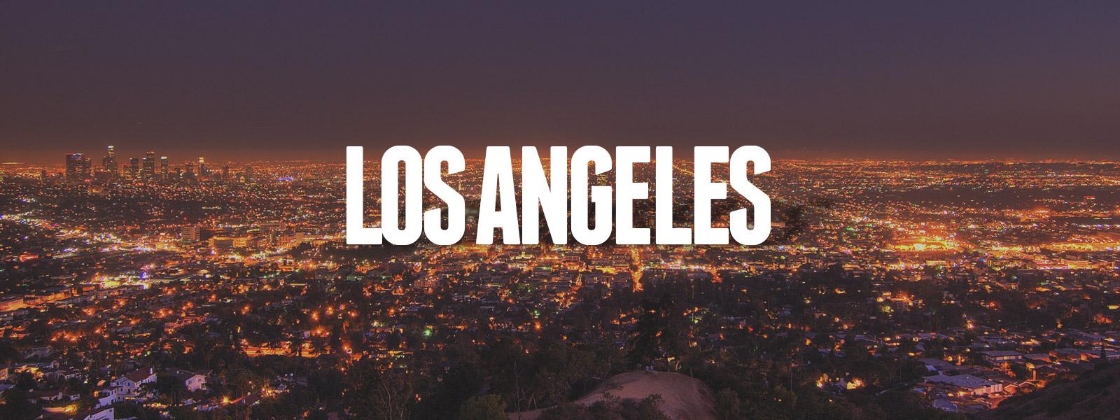 Sille (Silvester) in Los Angeles, Flüge von Düsseldorf ab 422€