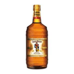 [Norma] Captain Morgan Spiced Gold Limited Edition 1,5 Liter Großflasche