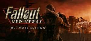 [Steam] Fallout: New Vegas Ultimate Edition für 1,22€ @ Amazon.com