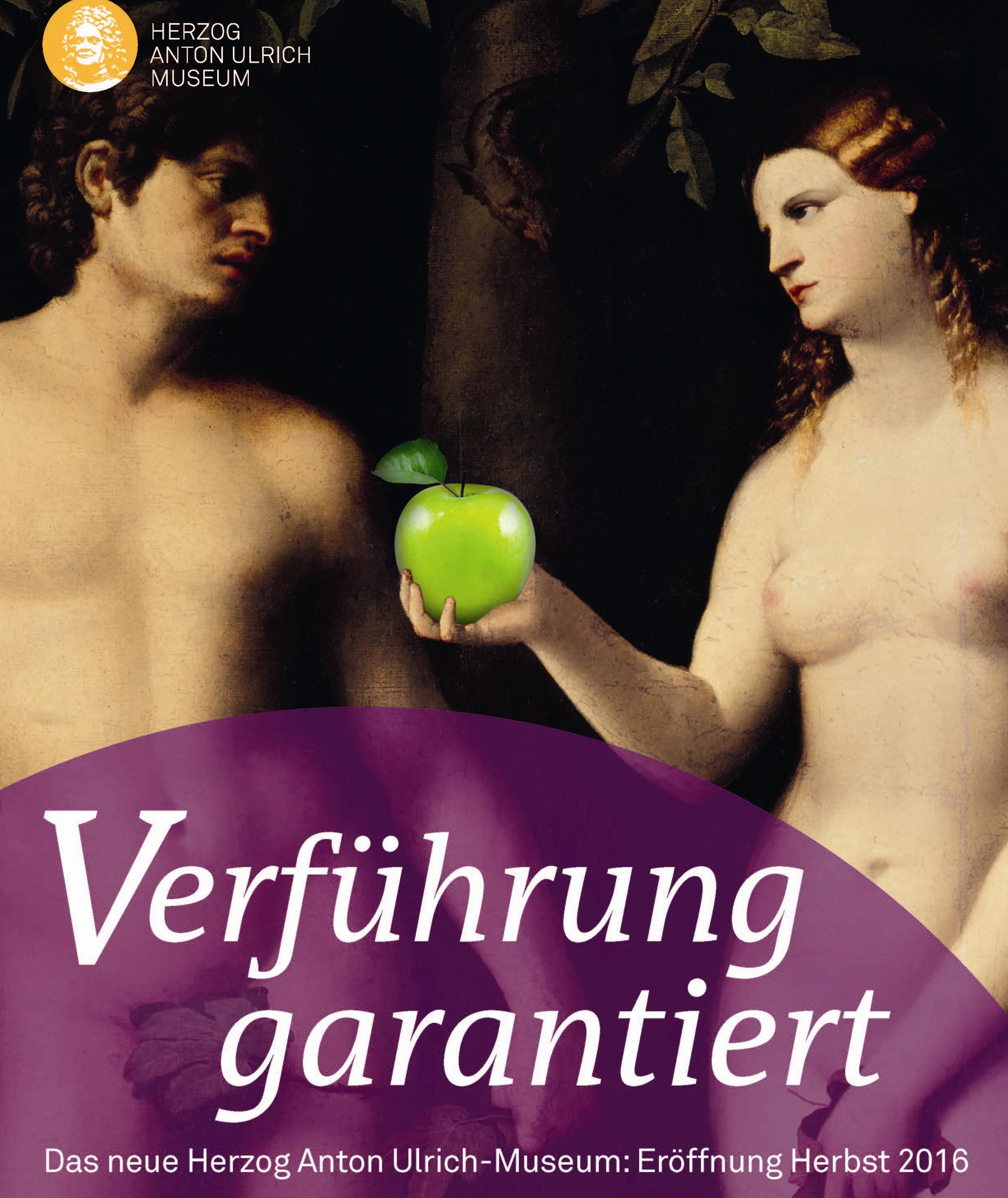 [lokal] Eine Woche lang Freier Eintritt im Herzog Anton Ulrich-Museum in Braunschweig