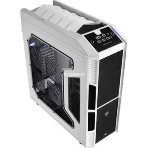 "Aerocool Big-Tower ""XPredator White Edition"" für 89,90€ @ ZackZack"