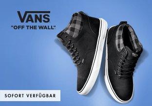 [Amazon Buy VIP] Vans Sneakers für Kinder und Erwachsene ab 16,95€, z.B. U Sk8-Hi Platform für 32,95€ statt 59,95€
