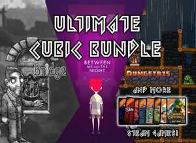 ultimate cubic bundle