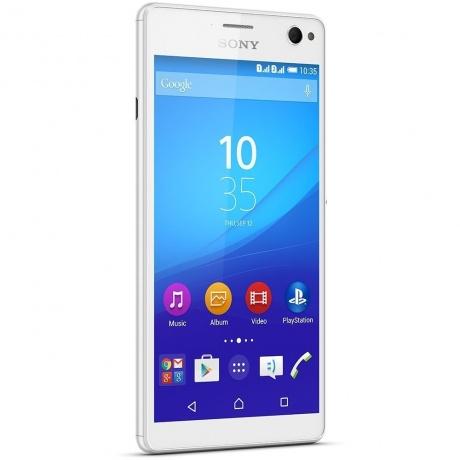 Sony Xperia C4 LTE (5,5 FHD IPS, MTK6752 Octacore, 2GB RAM, 16GB intern, 13MP + 5MP Kamera, 2600mAh, Android 6) für 179,91€ + 10€ in Superpunkten [Rakuten]