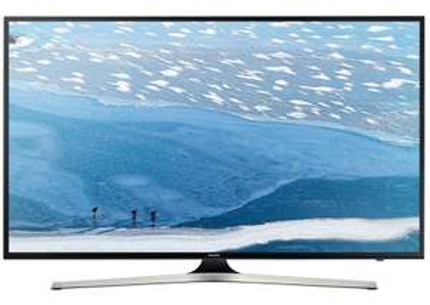 "[Berlet] Samsung UE50KU6099 - 50"" UHD TV (online & lokal)"