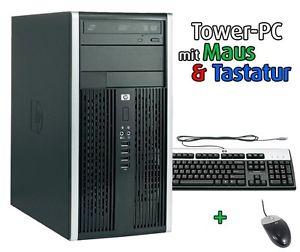 HP Compaq Pro 6300 MT (Intel G2020, 4GB RAM, 500GB HDD, DVD-Laufwerk, DisplayPort, 4x USB 3.0, 320W, Win 10 Pro) ab 109€ [gebraucht] [Ebay]