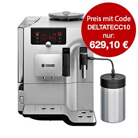 [Rakuten] Bosch TES80551DE Vero Selection 500 Kaffeevollautomat für 629,10€ 18% unter idealo