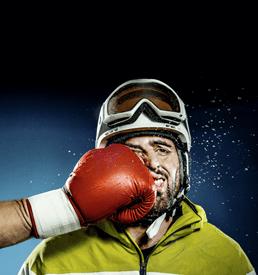 Skiferien - Crowdfunding-Aktion Saas Fee Saisonpass für 211SFR