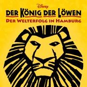 [Stage] König der Löwen in Hamburg - Tickets ab 50€ - nur noch heute buchbar