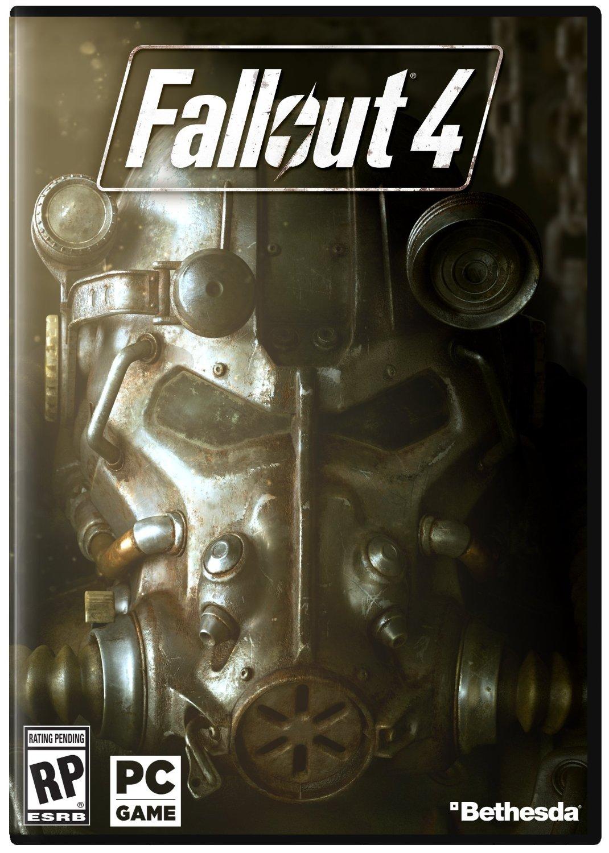 Fallout 4 [Steam] für 18.49€ @ CDKEYs