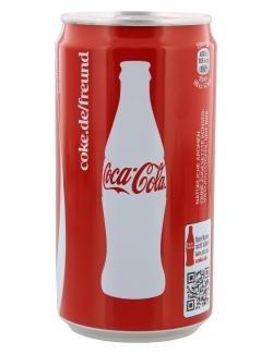 [Amazon Pfandfehler] Verschiede Coca-Cola Dosen 24x250ml für 11,76€+0,21€ Pfand vorbestellen (auch andere Sorten)