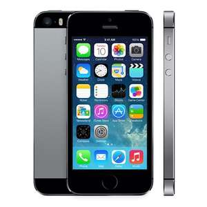Apple iPhone 5S 16GB [B-Ware] für 199,95 € @allyouneed