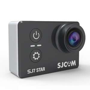 [BANGGOOD | CHINA] SJCAM SJ7 STAR echte 4K Action Kamera