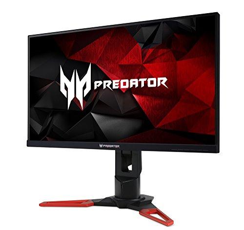 Acer Predator XB271HUbmiprz, IPS-Display, G-Sync, 1440p, 144Hz (OC bis zu 165 HZ) (Blitzdeal Amazon)