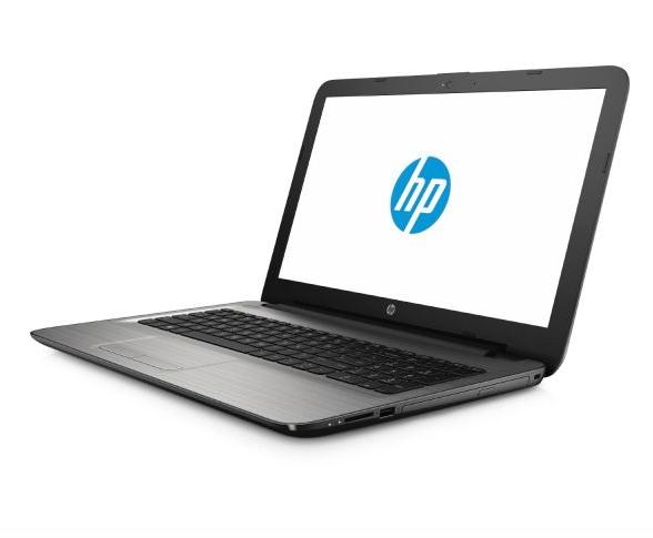 "HP 15-ay015ng:  Intel Celeron N3060, 15.6"" FHD matt, 4GB RAM, 500GB HDD, M.2 Slot, HDMI, Wlan n, Bluetooth 4.0, DVD Brenner, Win 10 für 226,99€"