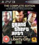 GTA 4 Complete Edition (PC/PS3/Xbox) für ca. 20,30€ inkl. VSK