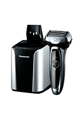 Panasonic ES-LV95-S803 Rasierer Nass Trocken mit Reinigungsstation [Amazon Blitzdeal mit Coupon]
