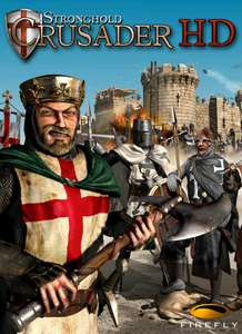 [GOG] Stronghold HD & Stronghold Crusader HD ab