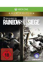 Rainbow six Gold Edition Gamestop