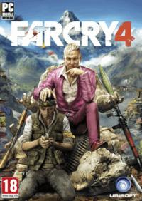 [PC - cdkeys.com] Far Cry 4 für 7,39€