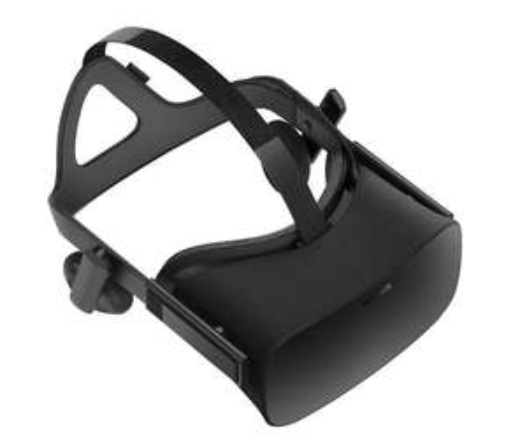 [Lokal Saturn Connect Trier] Oculus Rift für 599€