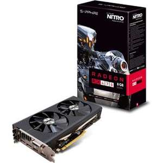Sapphire Radeon RX 470 Nitro+ Aktiv PCIe 3.0 x16 (Retail)