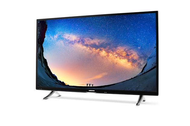 [Aldi SUED] Ab 03.11! UHD Fernseher 40 Zoll Medion X16015 Triple-Tuner