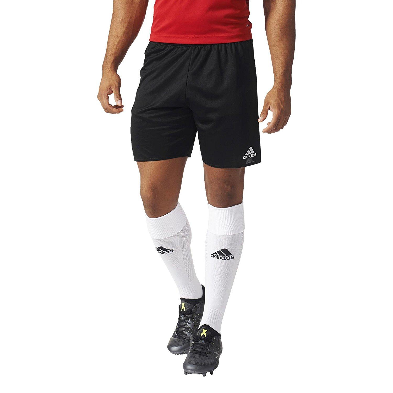 Adidas Kinder Shorts Parma 16 SHO verschiedene Farben & Größen ab 3,01€ statt ab 16,44€  [Amazon Plus Produkt]