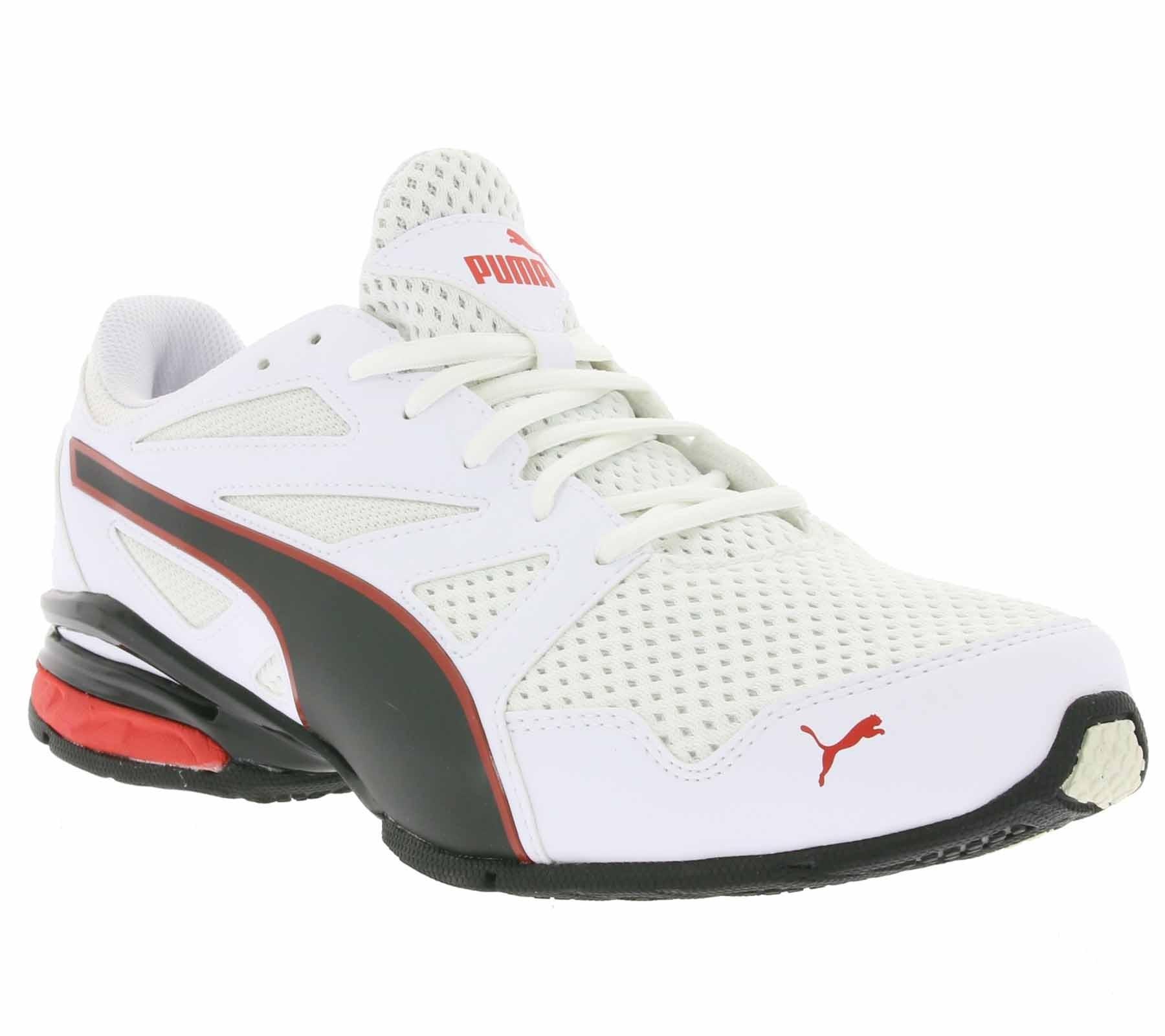 PUMA Tazon Modern V2 Herren Sneaker Weiß