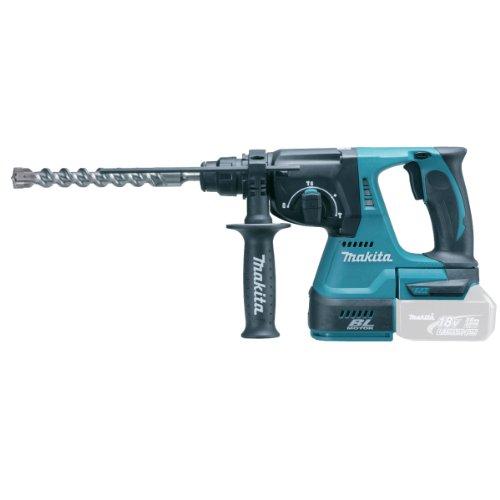 Makita DHR242Z Bohrhammer 18V SOLO Gerät amazon.uk