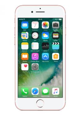 iPhone 7 256GB mit Magenta Mobil M(3GB) für 52,95/Monat + 273,70€ Zuzahlung