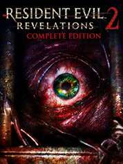 Resident Evil Revelations 2: Complete Season (Steam) für 5,79€ (GMG)