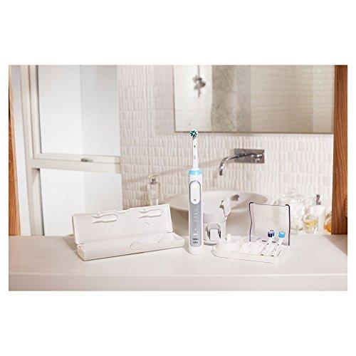Amazon Blitzangebot: Oral B Genius 8000 elektrische Zahnbürste