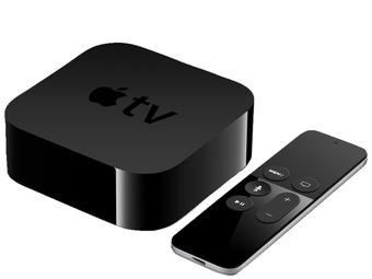 Apple TV 4 mit 32GB für 125,90€ Apple Certified refurbished bei iBood
