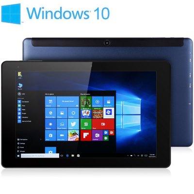 Cube iWork10 Ultimate 64GB Intel Atom x5 Z8300 Quad Core 10.1 Inch Dual OS Tablet [Banggood]