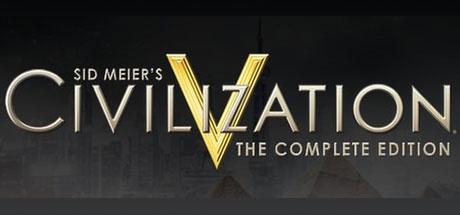 (Steam) Sid Meier's Civilization V: Complete Edition für 8,26€ bei HRK Games