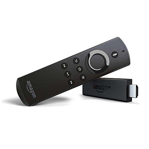[Amazon] Fire TV Stick mit Sprachfernbedienung (Zertifiziert und generalüberholt) für 39,99€ - ab 26. Oktober, 11 Uhr