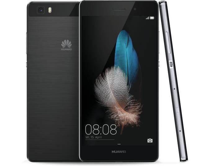 Huawei P8 Lite Dual-SIM für 159,95 € @allyouneed